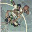 2015 Hoops Basketball Card Birds Eye View #25 DeAndre Jordan