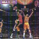 2015 Hoops Basketball Card Artist Proof Courtside #8 Derrick Rose