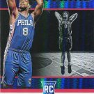 2015 Hoops Basketball Card Dreams #7 Jahlil Okafor