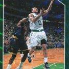 2015 Hoops Basketball Card Green #205 Avery Bradley
