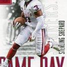 2016 Panini Contenders Football Card Draft Picks Game Day #32 Sterling Shepard