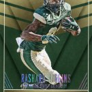 2016 Panini Contenders Football Card Draft Picks School Colors #19 Rashard Higgins
