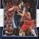 2015 Hoops Basketball Card Road to the Finals #26 Marc Gasol