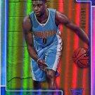 2015 Hoops Basketball Card Silver #294 Emmanuel Mudiay
