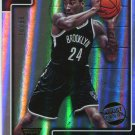 2015 Hoops Basketball Card Silver #299 Rondae Hollis-Jefferson