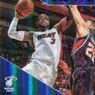 2015 Hoops Basketball Card Team Leaders #20 Dwyane Wade