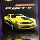 2017 Hot Wheels Camaro Fifty #8 13 Copo Camaro