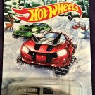 2017 Hot Wheels Holiday Hot Rods #3 Fandango
