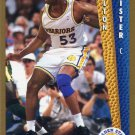 1992 Fleer Basketball Card #342 Alton Lister