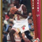 1992 Fleer Basketball Card #366 Keith Askins