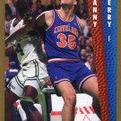1992 Fleer Basketball Card #317 Danny Ferry