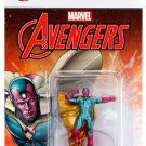 Nano Metalfigs Figures Marvel #MV27 Vision Jada Toys Die-Cast Metal
