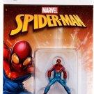 Nano Metalfigs Figures Marvel #MV32 Proto Suit Spiderman Jada Toys Die-Cast Metal