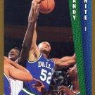 1992 Fleer Basketball Card #326 Randy White