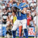 2016 Playoff Football Card #149 Phillip Rivers