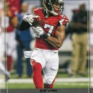 2016 Playoff Football Card #298 Devin Fuller