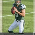 2016 Playoff Football Card #241 Christian Hacksnberg