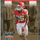 2016 Playoff Football Card Boss Hogg #BH-JC Jamaal Charles