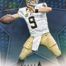 2016 Playoff Football Card Star Gazing #SG-DB Drew Brees