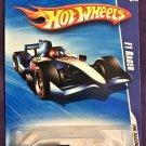 2010 Hot Wheels #149 F1 Racer