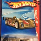 2010 Hot Wheels #171 Cadillac LMP