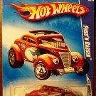 2009 Hot Wheels #74 Passin Gasser