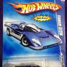 2009 Hot Wheels #95 Ferari 512M