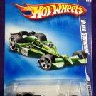 2009 Hot Wheels #97 Nitro Scorcher