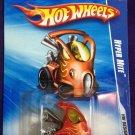 2009 Hot Wheels #99 Hyper Mite