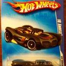 2009 Hot Wheels #101 16 Angels
