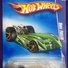 2009 Hot Wheels #130 Duel Fueler