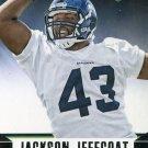 2014 Rookies & Stars Football Card #141 Jackson Jeffcoat