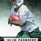 2014 Rookies & Stars Football Card #144 Jalen Saunders