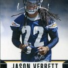 2014 Rookies & Stars Football Card #149 Jason Verrett