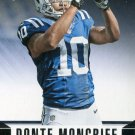2014 Rookies & Stars Football Card #133 Donte Moncrief