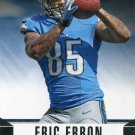 2014 Rookies & Stars Football Card #136 Eric Ebron