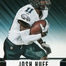 2014 Rookies & Stars Football Card #155 Josh Huff
