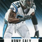 2014 Rookies & Stars Football Card #159 Kony Ealy