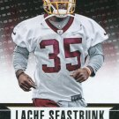 2014 Rookies & Stars Football Card #162 Lache Seasstrunk