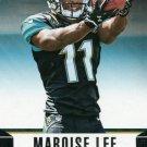 2014 Rookies & Stars Football Card #170 Marquise Lee