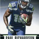 2014 Rookies & Stars Football Card #177 Paul Rchardson