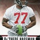 2014 Rookies & Stars Football Card #178 Ra'Shede Hageman