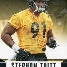 2014 Rookies & Stars Football Card #184 Stephon Truitt