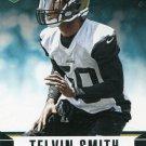 2014 Rookies & Stars Football Card #189 Telvin Smith