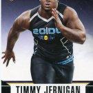 2014 Rookies & Stars Football Card #192 Timmy Jernigan