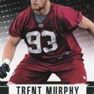 2014 Rookies & Stars Football Card #195 Trent Murphy