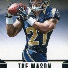 2014 Rookies & Stars Football Card #194 Tre Mason