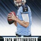 2014 Rookies & Stars Football Card #199 Zach Mettenberger