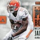 2014 Rookies & Stars Football Card Pro Bowl #PB03 Josh Gordon