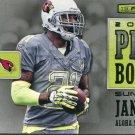 2014 Rookies & Stars Football Card Pro Bowl #PB24 Patrick Peterson